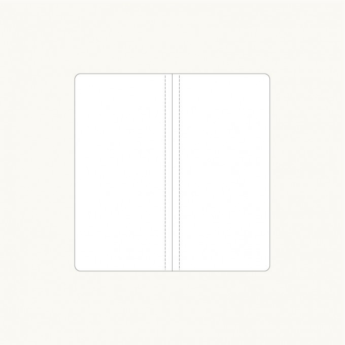 Handy pick Sketchbook – Large