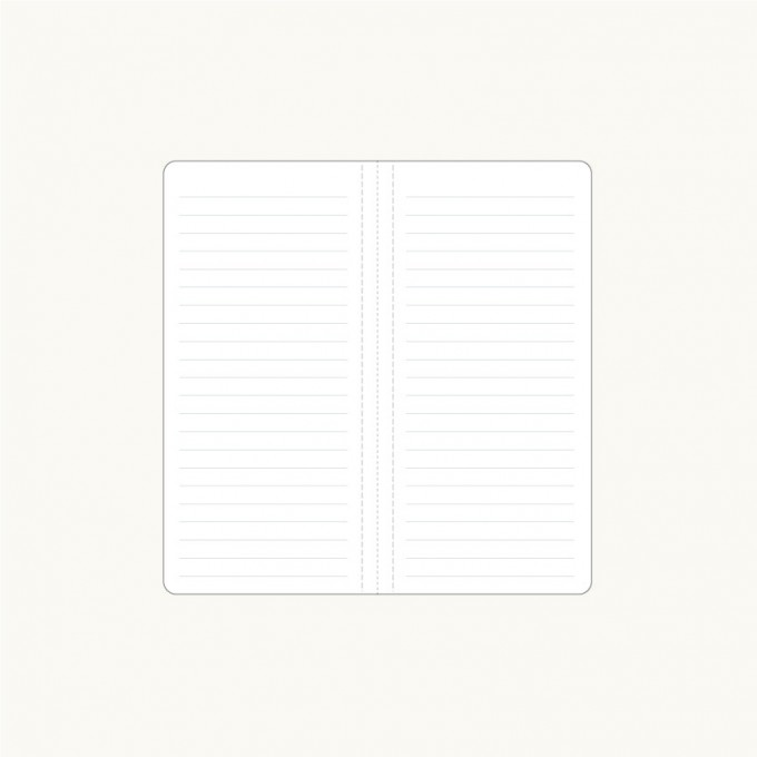 Handy pick Lined Notebook – Large