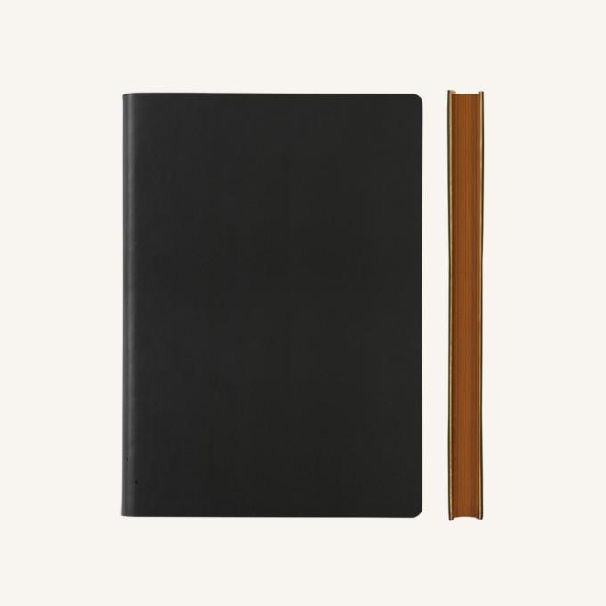 旗艦系列點格本 - A5, 黑色