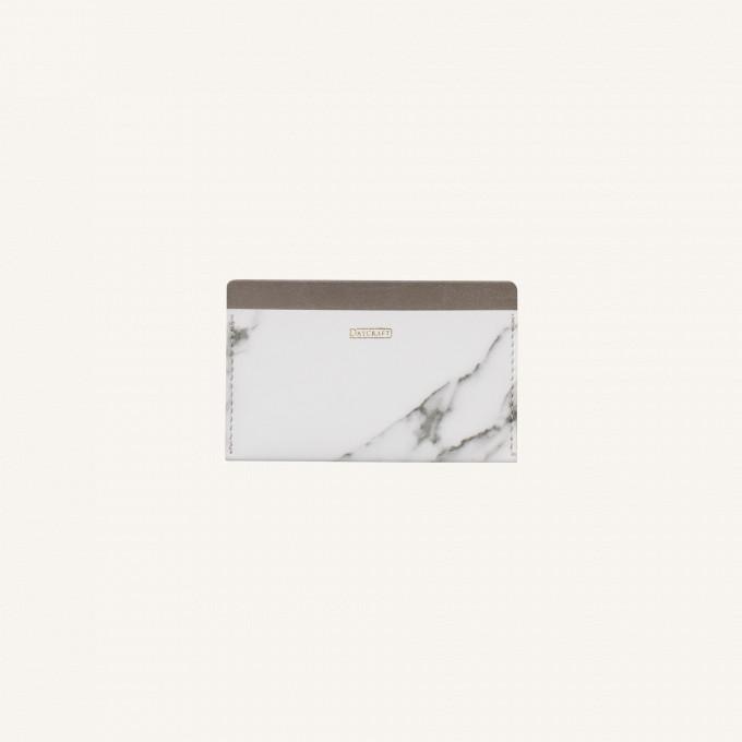 雲石卡套 - 灰色