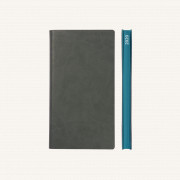 2020 Signature Diary – Pocket, Grey, Chinese version
