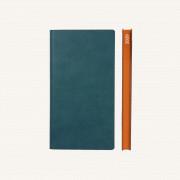 2020 旗艦系列日記 – 袋裝, 綠色, 英文版