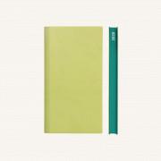 2020 Signature Diary – Pocket, Light Green, English version