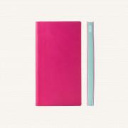 2020 旗艦系列日記 – 袋裝, 桃紅色, 英文版