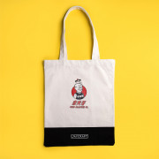 Old Master Q Tote Bag