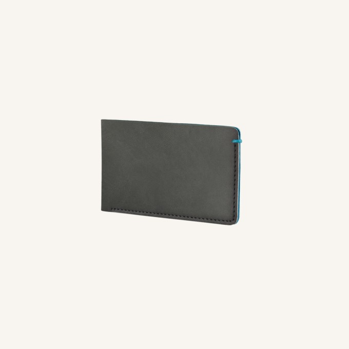 Card Pocket – Grey