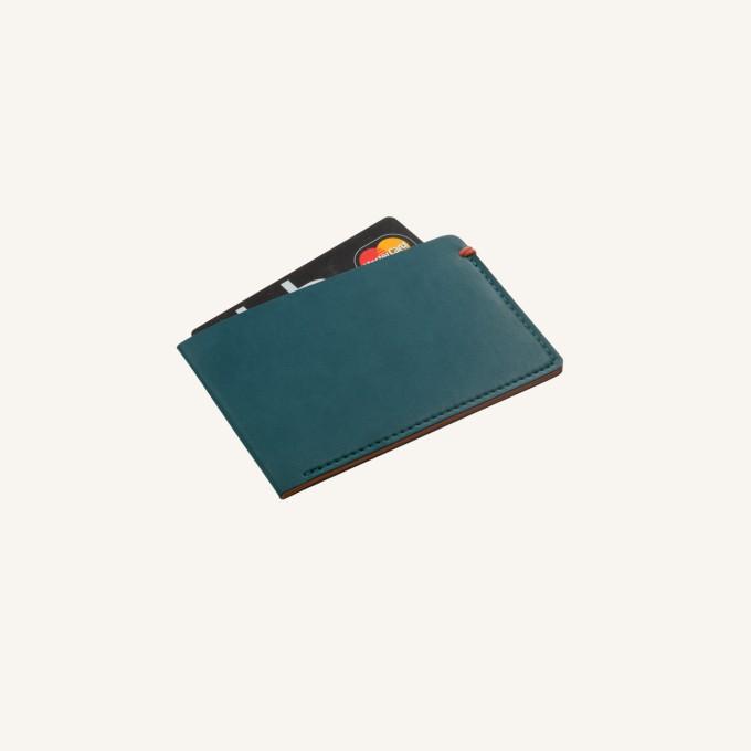 Card Pocket – Green