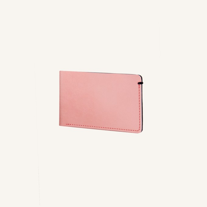 Card Pocket – Pink