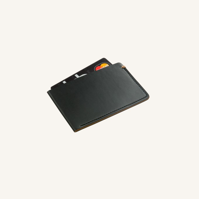 Card Pocket – Black