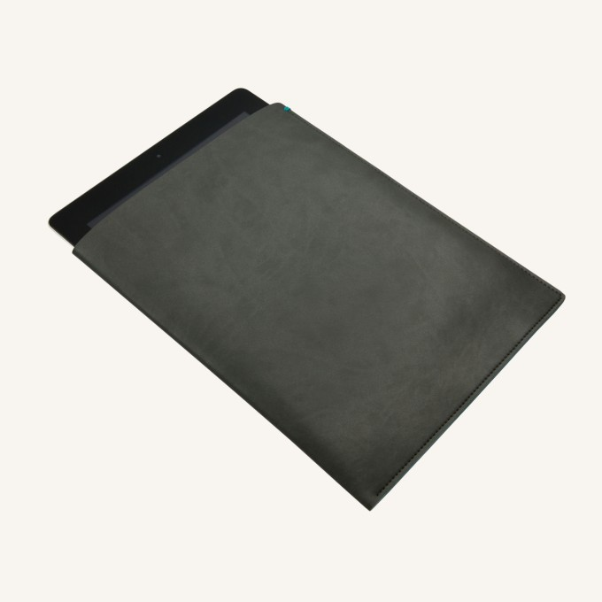 iPad Pocket – Grey