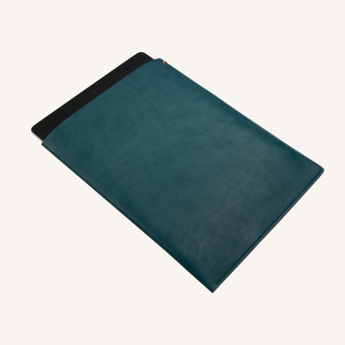 iPad Pocket – Green