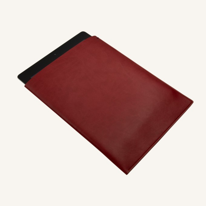 iPad Pocket – Red