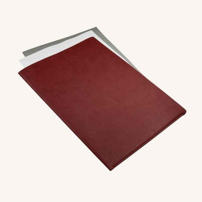 A4 Folder – Red