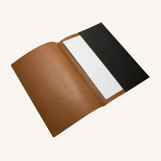 Envelope Folder – Black