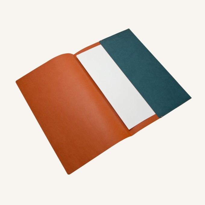 Envelope Folder – Green