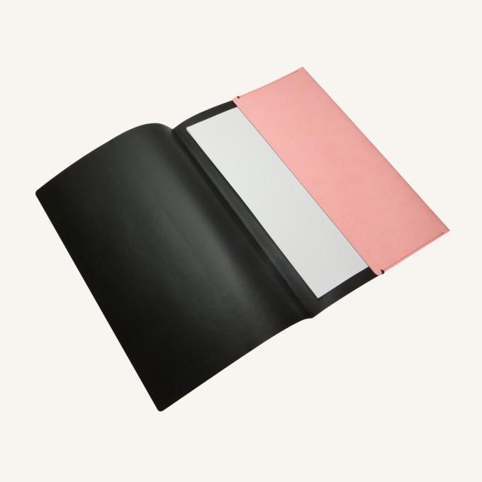 Envelope Folder – Pink