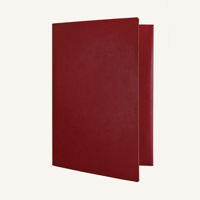 Envelope Folder Red Daycraft Make My Day