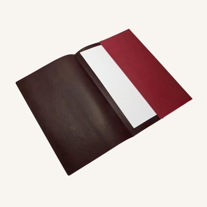 信封文件夾 – 紅色