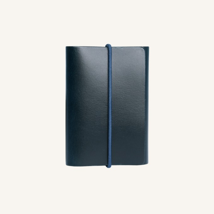 The Moneywrap 錢包 – 海軍藍色