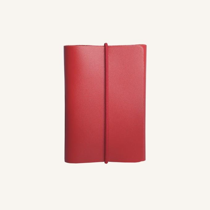 The Moneywrap 錢包 – 紅色