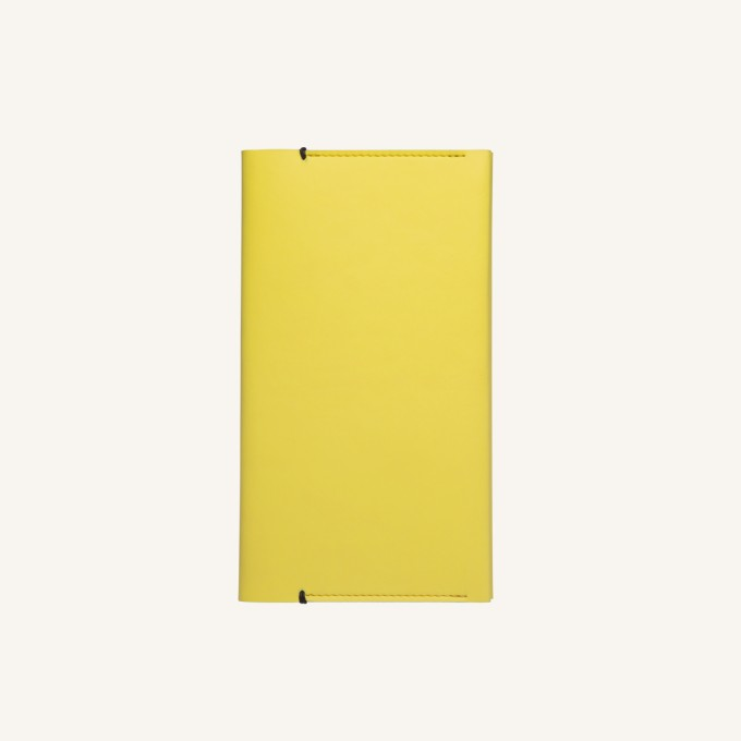 Handy pick Holder – Large, Yellow