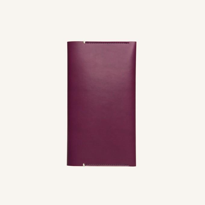 Handy pick Holder – Large, Purple