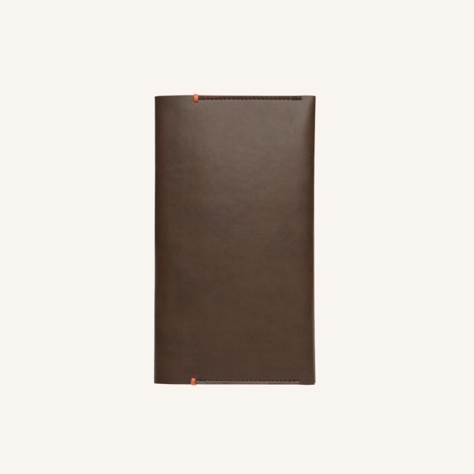 Handy pick Holder – Large, Brown