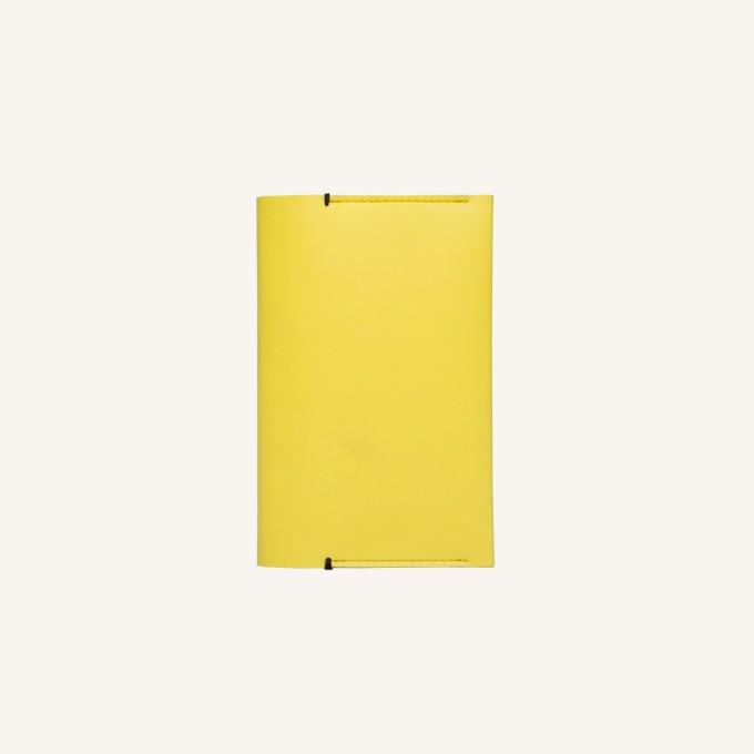 Handy pick Holder – Small, Yellow