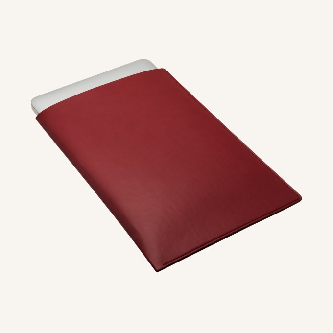 11- inch MacBook Air Pocket - Red
