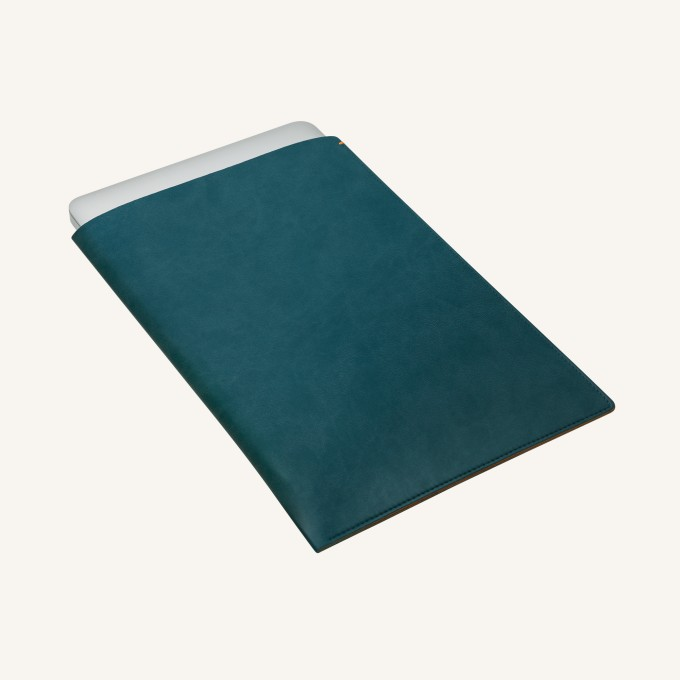 13 - inch MacBook Air Pocket - Green