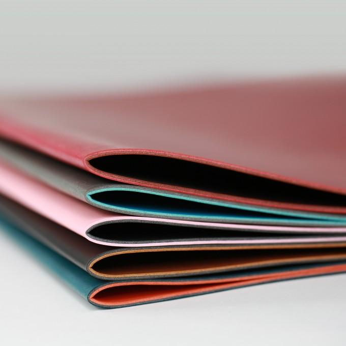 A4 Folder – Pink