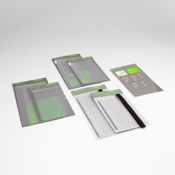 Handy pick Bookband Ruler – Small
