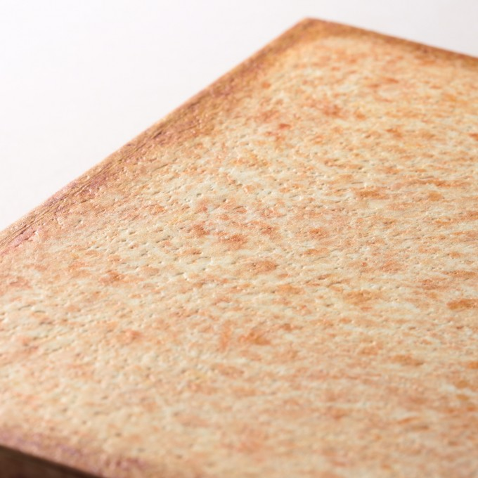 bRead Lined Notebook – Wheat Bread