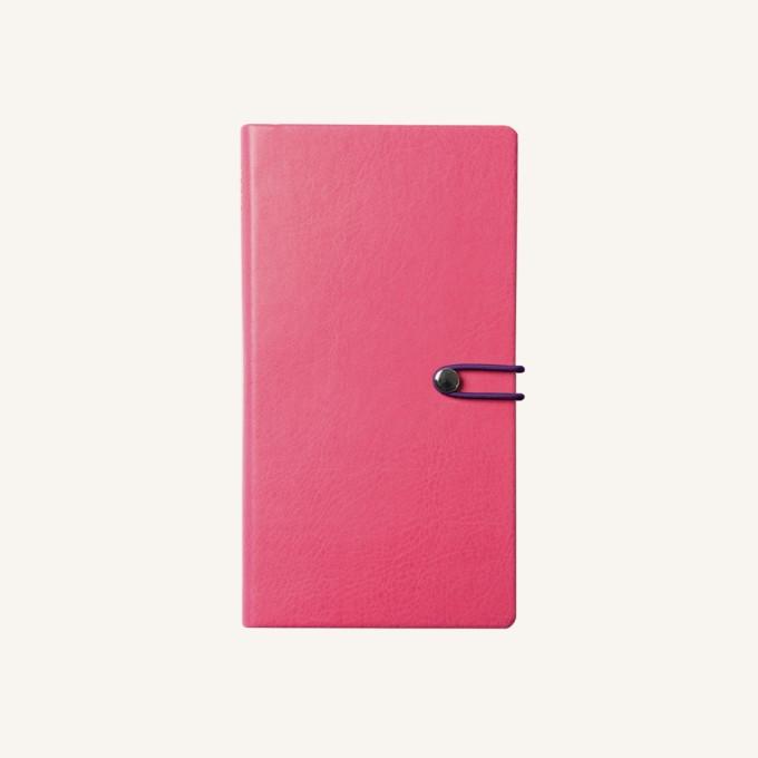 2020 Executive Diary – Pocket, Pink, Chinese version