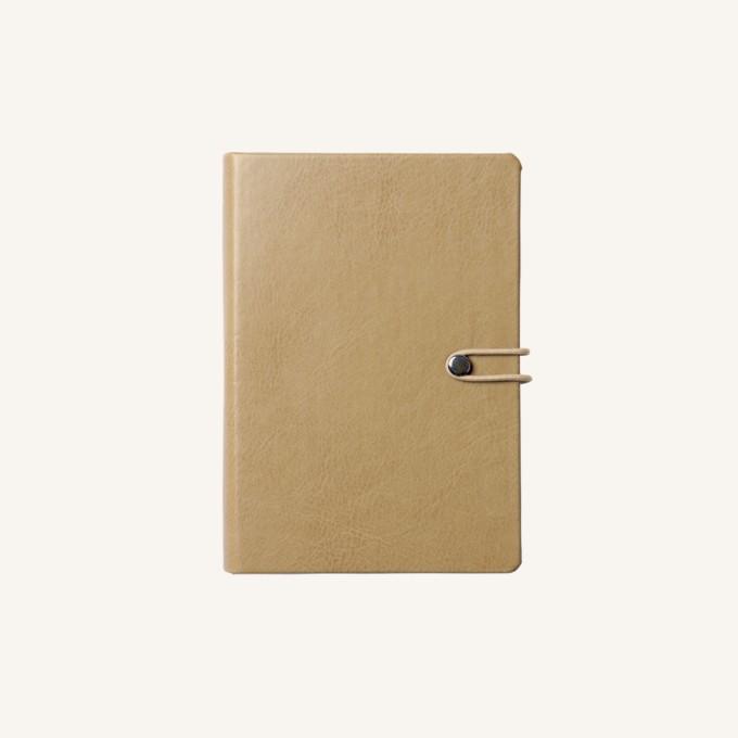 2020 行政系列日記 – A6, 啡色, 英文版