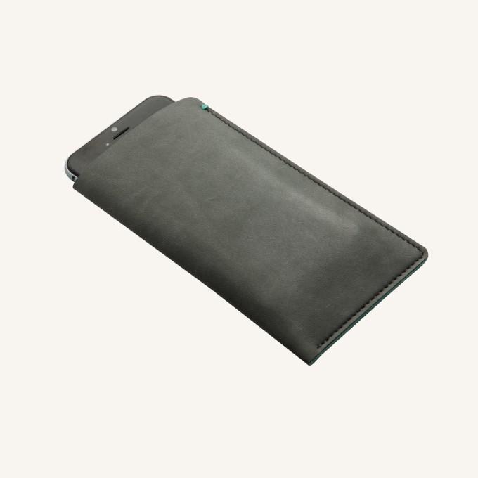 iPhone Pocket – Grey