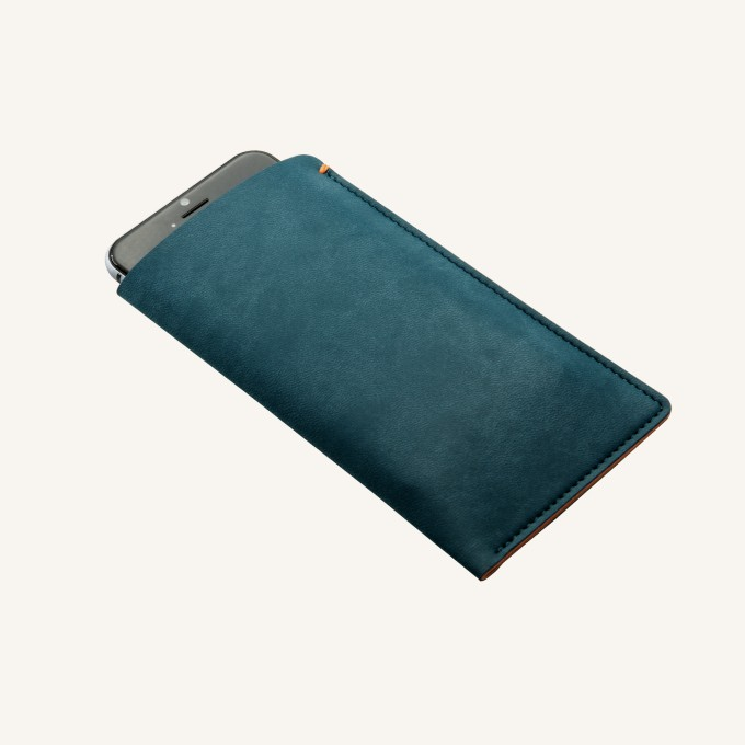 iPhone 6 Pocket – Green