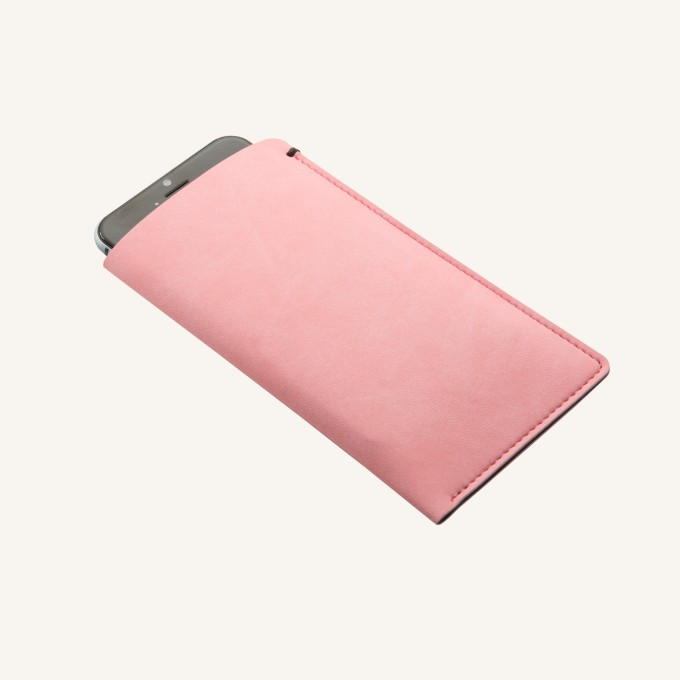 iPhone Pocket – Pink