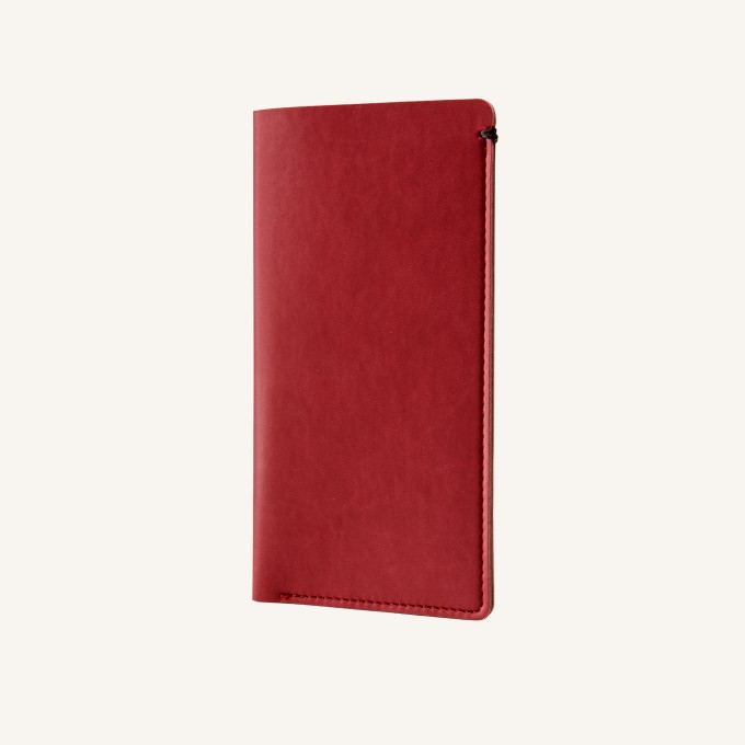 iPhone Pocket – Red