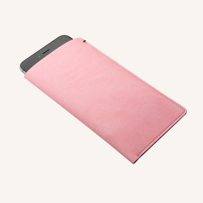 iPhone Plus Pocket – Pink