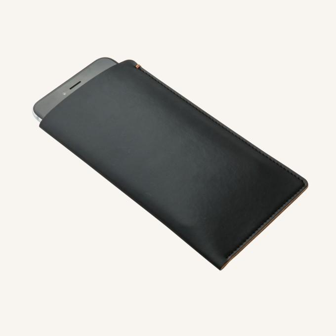 iPhone 6 Plus Pocket – Black