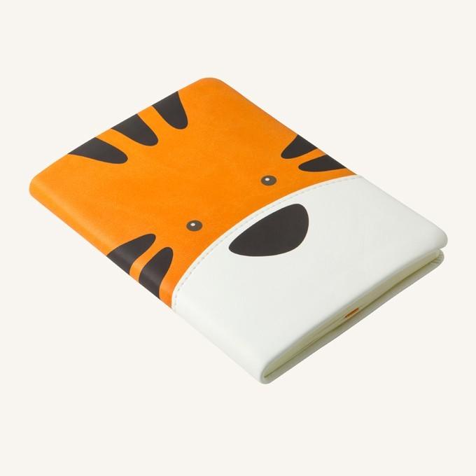 2017 Animal Pals Diary – A6, Tiger