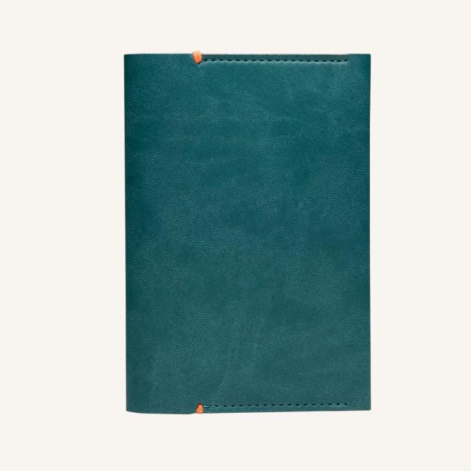 Passport Holder - Green