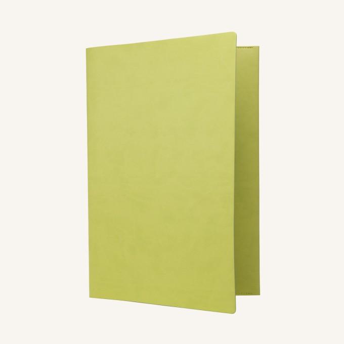 Envelope Folder – Light Green