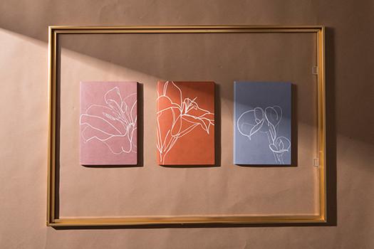 Signature Floral Doodles