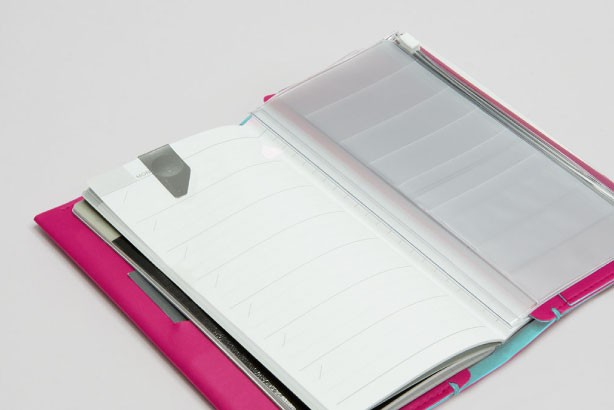 Handy pick - Organiser